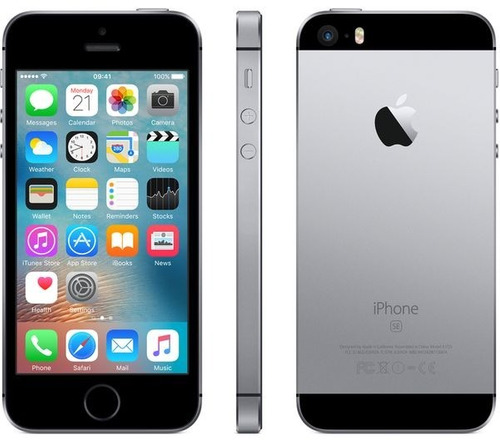 smartphone iphone 16gb