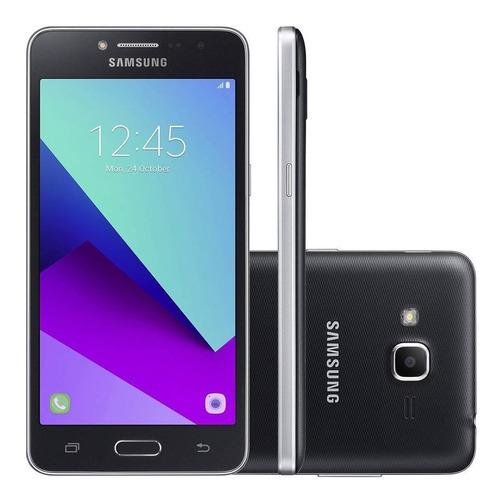 smartphone j2 prime 16gb 2 chip samsung + cartão sd 16gb