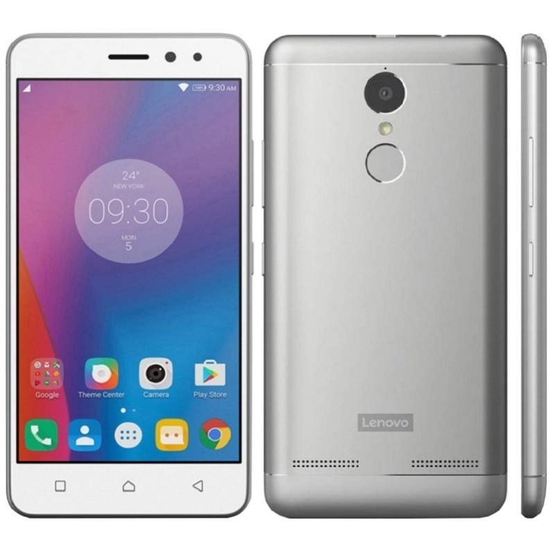 Smartphone Lenovo K6 Note 32 Gb Mem 3 Gb Ram