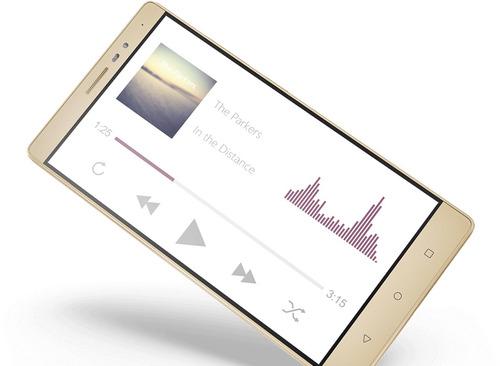 smartphone lenovo phab2 4g lte 6.4plg 32gb 3ram dual 13mp