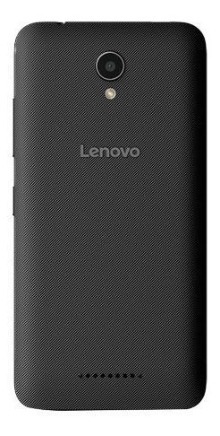 smartphone lenovo vibe b b30 preto dual chip tela 4.5  8gb 4