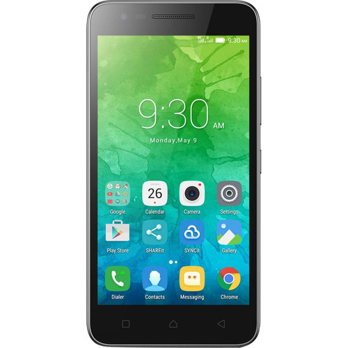 smartphone lenovo vibe c2 dual chip tela 5 8gb 4g preto