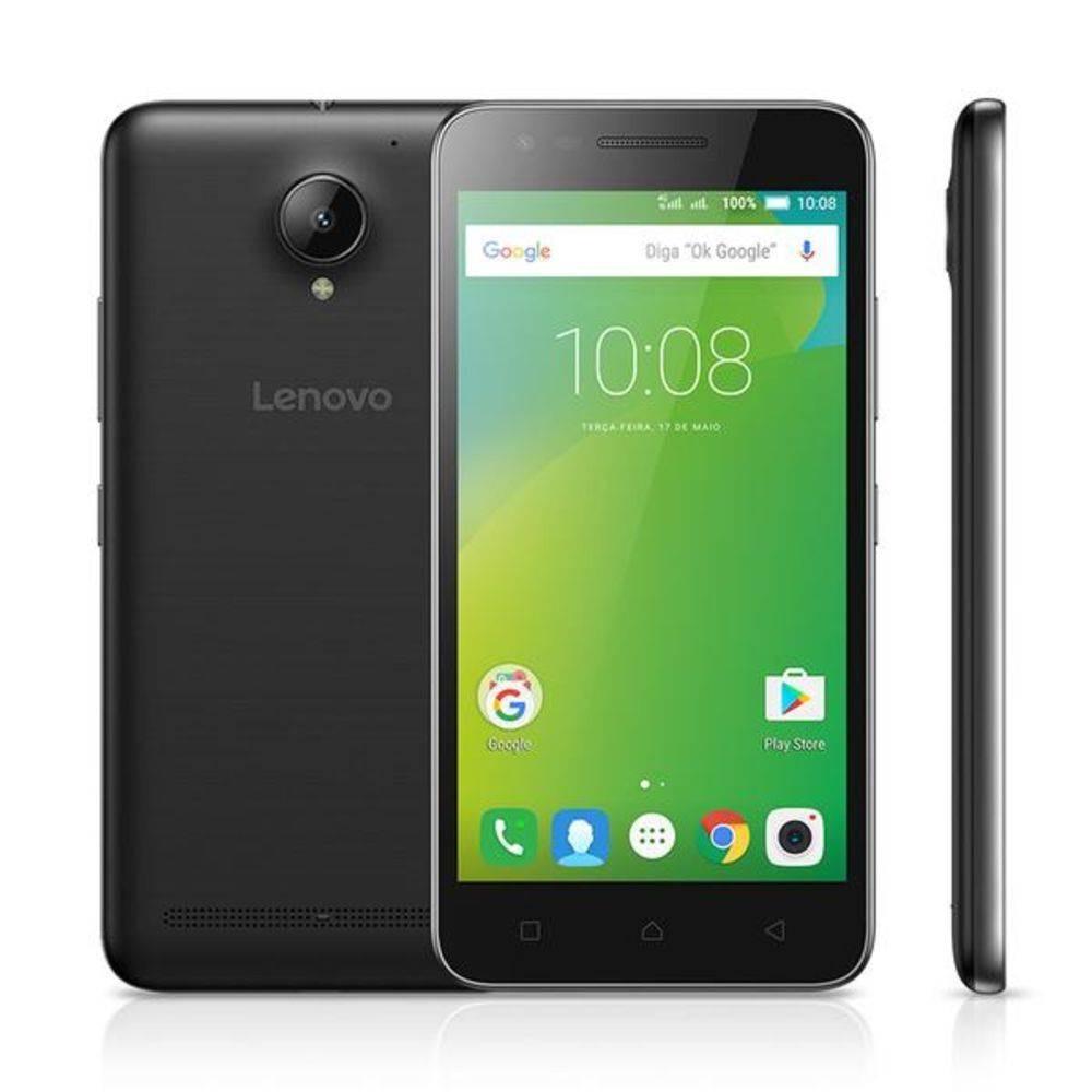 Smartphone Lenovo Vibe C2 K10a40 16gb 4g Original Nacional *