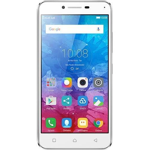 smartphone lenovo vibe k5 16 gb dual chip 2gb ram 4g