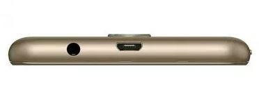 smartphone lenovo vibe k6 16gb 5'' câmera 13mp 12x sem juros