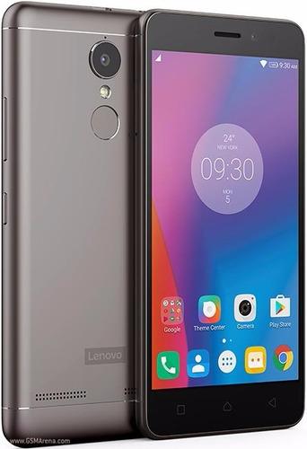smartphone lenovo vibe k6 16gb 5'' câmera 13mp octa core 4g