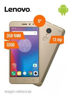 smartphone lenovo vibe k6, 5  1080x1920, android 6.0.1, 4g,