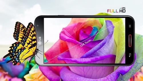 smartphone lg g pro e989 4g wi-fi memória 16gb câmera 13mp