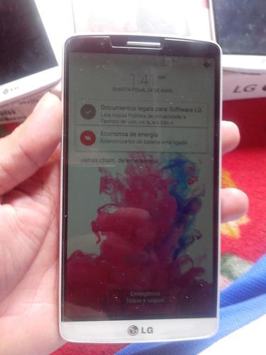smartphone lg g3 16gb d855 original tela 5.5 leia tudo