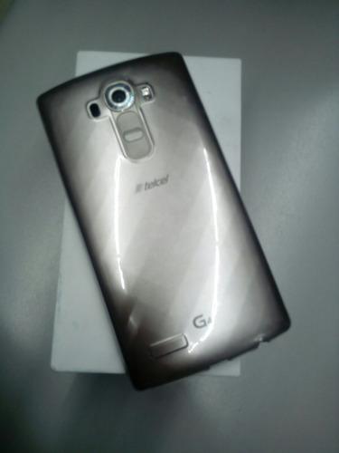 smartphone lg g4 liberado venta o cambio
