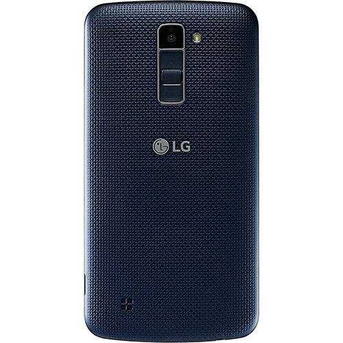smartphone lg k10 dual chip android 6.0 4g wifi tela 5.3 hd