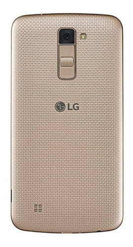 smartphone lg k10 dual chip android 6.0 marshmallow tela 5.3