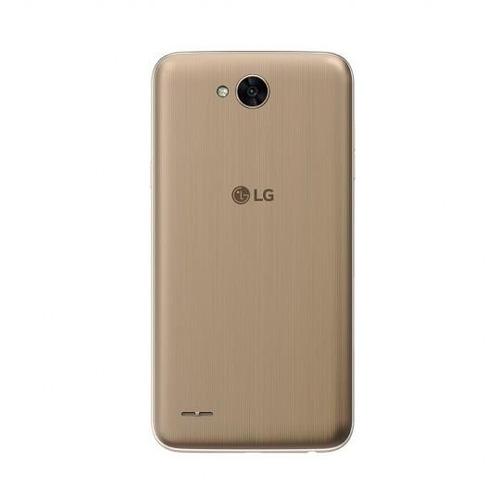 smartphone lg k10 power m320tv dourado