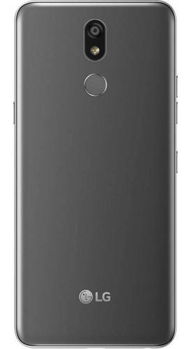 smartphone lg k12 plus 32gb 3gb de ram 5,7   dual chip 16mp
