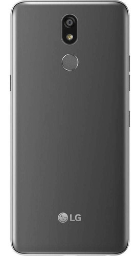smartphone lg k12 plus 32gb dual chip android 8.1 tela 5,7