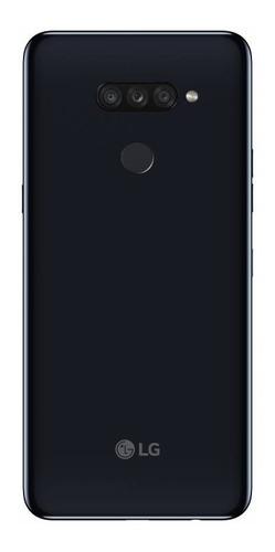 smartphone lg k50s 32gb 4g octa-core 3gb ram tela 6,5 preto