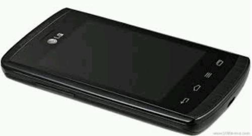 smartphone lg optimus l1