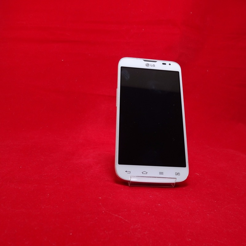 04433d2bef6 Smartphone Lg Optimus L70 Dual 4gb D325 Usado Garantia 2466 - R$ 339 ...