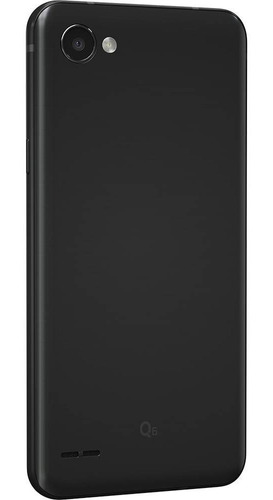 smartphone lg q6 32gb 3gb ram tela 5.5 full hd 4g + brindes