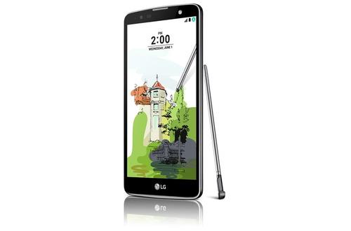 smartphone lg stylus 2 plus flash delantero 4g 2gb ram 16mp