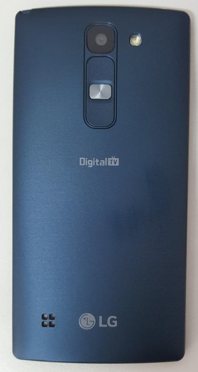 5cf423a3e5 smartphone lg volt tv h422tv dual chip tampa azul ótimo top. Carregando  zoom.