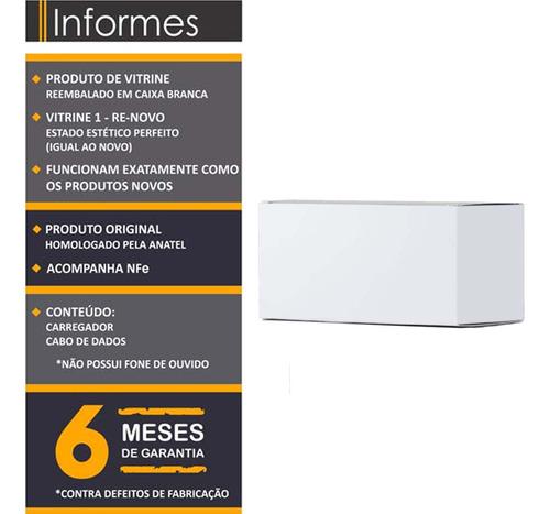smartphone lg x power 2 m320 32gb 13mp 5.5 dourado vitrine 1