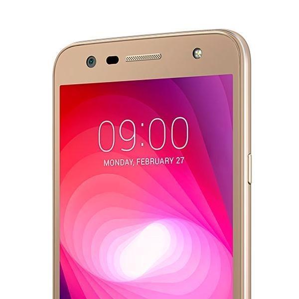 2801ee77d Smartphone Lg X Power 2 M320 Dual Sim 16gb Tela De 5.5 13mp - R ...