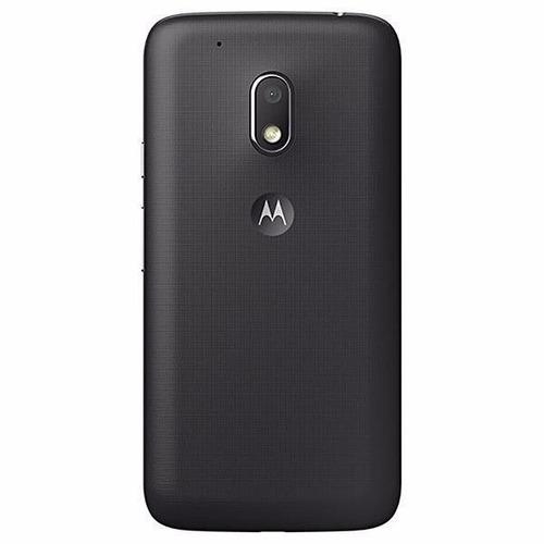 smartphone moto g4 xt1601 play dualsim tela 5 16gb - preto
