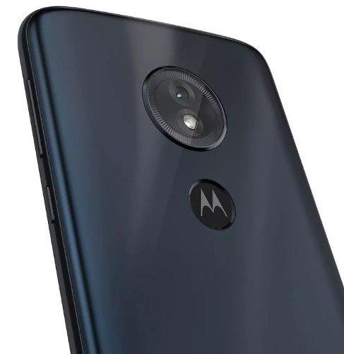 a61775c110 Smartphone Moto G6 Play Xt1922-2 32gb Deep Indigo + Fone - R$ 769,97 ...
