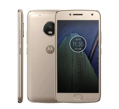 smartphone motorola g5 plus 32 gbz