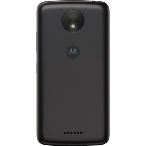 smartphone motorola moto c 8gb dual chip 4g câm. 8mp tela 5