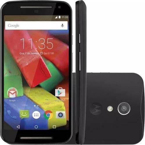 Smartphone Motorola Moto G 2 8gb 3g Xt1064 Original