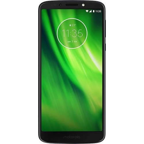 smartphone motorola moto g g6 play dual 32gb 5.7 4g - indigo