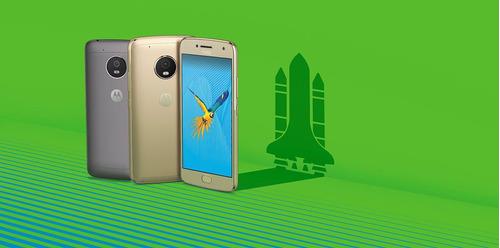 smartphone motorola moto g5, tela 5 , 16gb, 4g, dual sim