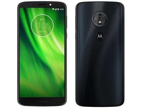 8817928be Smartphone Motorola Moto G6 Play Dual Promoção Pascoa - R  749