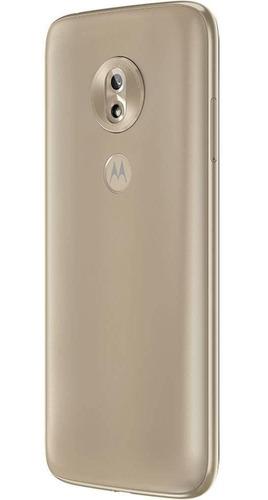 smartphone motorola moto g7 play ed especial 32gb 13mp ouro