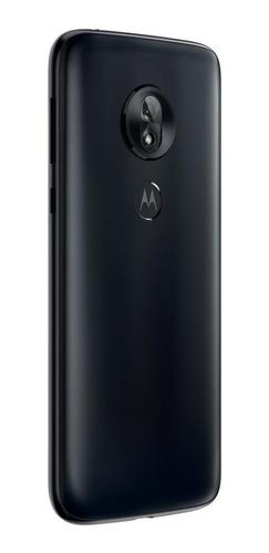 smartphone motorola moto g7 play xt1952 32gb 2gb ram 13mp tela 5.7 índigo