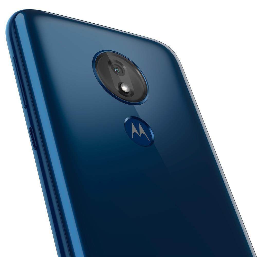 d6cfaa6c98d smartphone motorola moto g7 power xt1955 32gb azul navy. Carregando zoom.