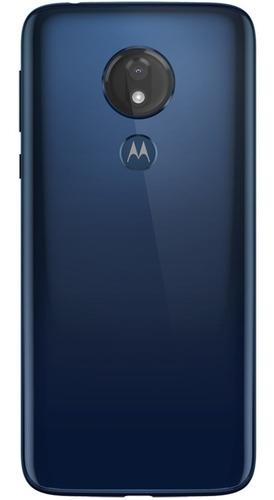 smartphone motorola moto g7 power xt1955, android 9.0 32gb c