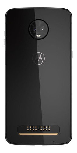smartphone motorola moto z3 play 64gb 4gb ram anatel
