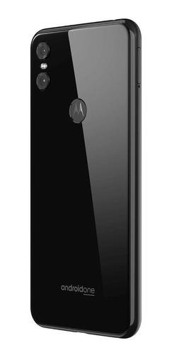 smartphone motorola one ,5,9 ,4g, 64gb,13mp  xt1941 seminovo