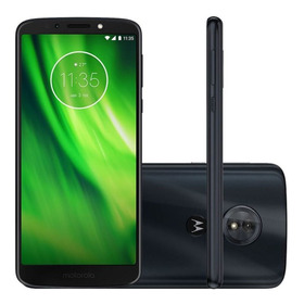Smartphone Motorola Xt1922-5 Moto G6ª Play 4g| Vitrine
