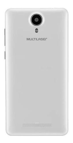 smartphone multilaser ms50s  3g tela ips de 5 câmera 5+8mp