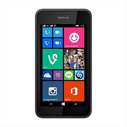 smartphone nokia lumia 530 desbloqueado windows phone 8.1