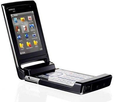 smartphone nokia n76 3g/edge 2gb symbian 2mpx libre gps