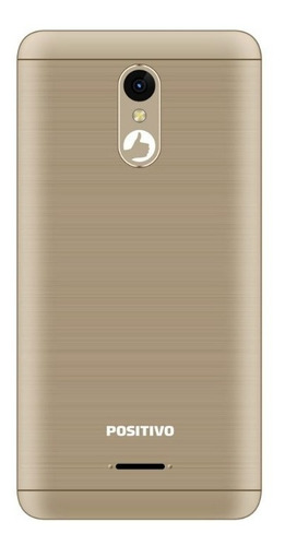 smartphone positivo twist 2 fit s509 dual chip tela 5