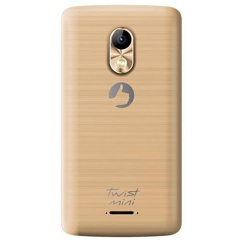 smartphone positivo twist mini s430 dual sim 8gb tela de 4