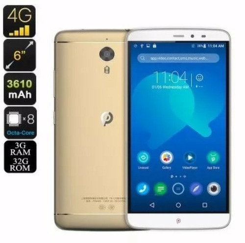 smartphone pptv king 7