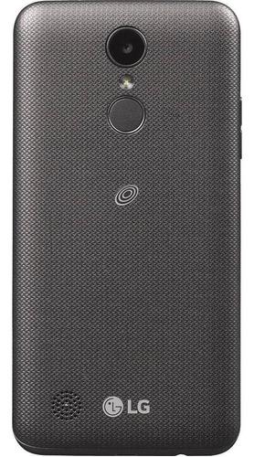 Smartphone Prepagado Lg Rebel 2 4g Lte De Tracfone Con Exclu