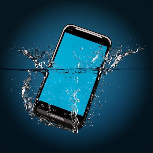 smartphone queimado - quebrado - recuperação de dados